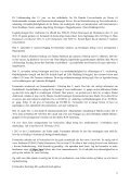 GENERALFORSAMLING 2013 - Stevns Garderforening - Page 2