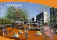 Byens Arena - Gladsaxe Kommune