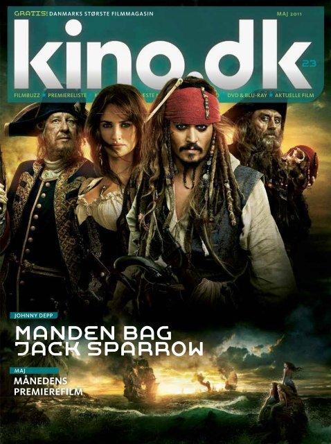 Magasin 23 - Kino.dk