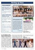 KIRKEBLADET - Nøvling kirke - Page 5