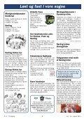 KIRKEBLADET - Nøvling kirke - Page 6
