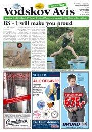 Uge 14 - april - Vodskov Avis
