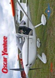 OscarYankee 02-2011 - KZ & Veteranfly Klubben