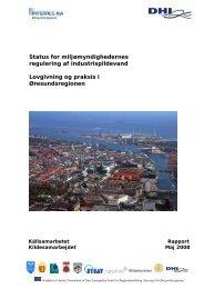 Lovgivning og praksis i Øresundsregionen - Kildesamarbejdet