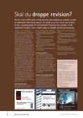 Skal du droppe revision? Voldsom vækst på det russiske ... - Forside - Page 4