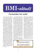 KirkeNyt - Bjergby Mygdal IF - Page 3