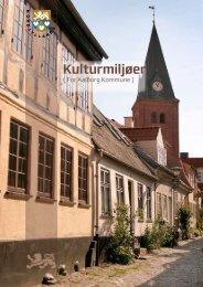 Kulturmiljøer - Aalborg Kommune