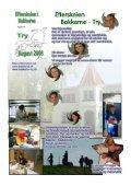 TILMELDTE udstillere til uddannelsesmessen for elever med ... - MTBL - Page 6