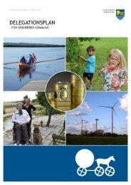 Vedtaget af Byrådet den 27. november 2012 - Odsherred Kommune