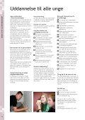 Erhvervsuddannelser - UU Horsens Hedensted - Page 4