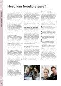 Erhvervsuddannelser - UU Horsens Hedensted - Page 6