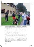 Sydslesvig-ungdom på danske efterskoler - Grænseforeningen - Page 6
