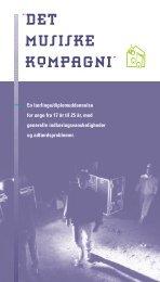 brochure i PDF-format - JSP-Hotel.dk