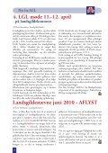 Sct. Georg 3/2010 - Sct. Georgs Gilderne - Page 4
