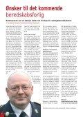 Rednings - Foreningen af Kommunale Beredskabschefer - Page 6