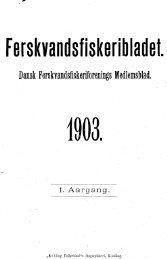 Ferskvandsfiskeribladet 1903 - Runkebjerg.dk