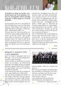 Kirkeblad nr. 1, 2012 - Rønninge Kirke - Page 6