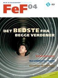 FeF - Novo Nordisk