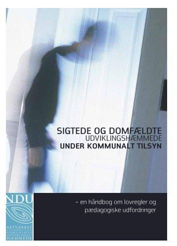 Sigtede og domfældte - Grundejerforeningen Taarnborg