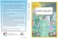 UNGT BLÆK - Brønderslev Forfatterskole