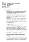 DET EKSPERIMENTERENDE RUM Fortiden i Fremtiden - Page 2