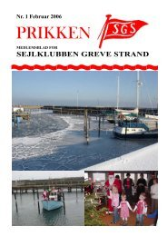 Prik1-06 til web.pub - Sejlklubben Greve Strand