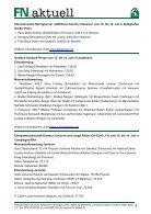 fn aktuell Ergebnisdienst 11 bis 14 July 2013 - Page 2
