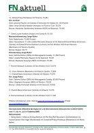 fn aktuell Ergebnisdienst 11 bis 14 July 2013 - Page 3