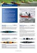 Katalog kajakker - Kajaksalg - Page 4