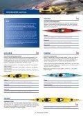 Katalog kajakker - Kajaksalg - Page 6