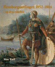 Flensborgsamlingen 1852-1864 - Studieafdelingen og Arkivet ...