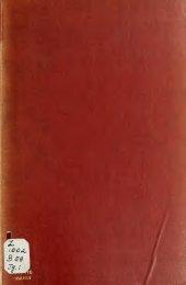 Bibliographie des Bibliotheks- und Buchwesens - University of ...