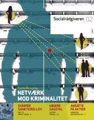 Socialrådgiveren nr. 2-2009