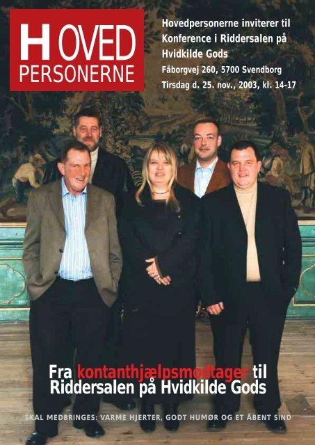 Download program for konference på Hvidkilde Slot i PDF ... - Sisyfos