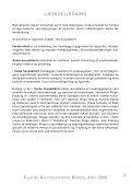 Jernbanen Ringe-Faaborg - Kulturhistorisk kortlægning og ... - Page 3