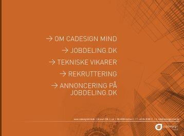 Klik her for at se vores brochure - Jobdeling.dk