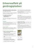 Erhverv på de kommunale genbrugspladser - Vesthimmerlands ... - Page 3
