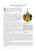 Nr 26 april 2013 - Societas Heraldica Scandinavica - Page 4