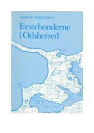 Fæstebønderne i Odsherred - Bodil og Niels