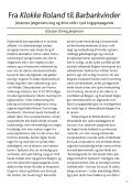 Barbarkvinder - Johannes Jørgensen Selskabet - Page 3