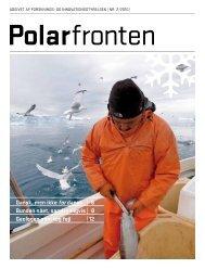 Polarfronten 2010 – 2