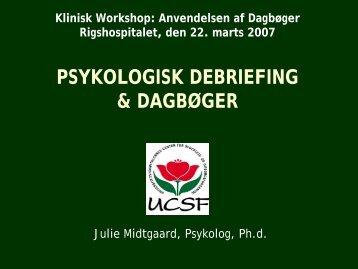 Julie_Midtgaard_-_Psykologiske_aspekter_dagboeger