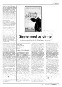 Per Højholt Elfriede Jelinek Péter Esterházy Niels Lyngsø ... - Standart - Page 7