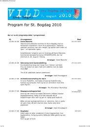 ST. BOGDAG P. HALD - print - Det Danske Forfatter- og ...