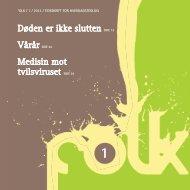 Folk nr 1-2013