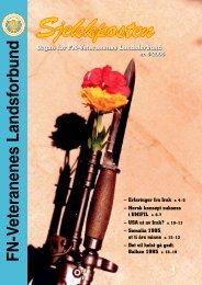 Sjekkposten nr. 5 - 2005 - Nvio