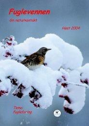 Fuglevennen 2-2004