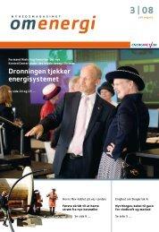 nr 3 2008 - Energinet.dk