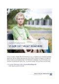 nyt initiativ af spastikere - Spastikerforeningen - Page 2