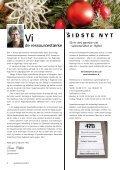 nyt initiativ af spastikere - Spastikerforeningen - Page 4